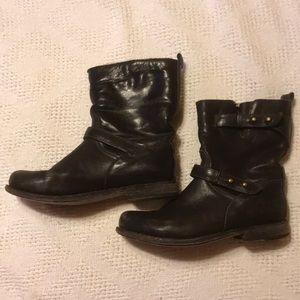 Rag & bone boots booties